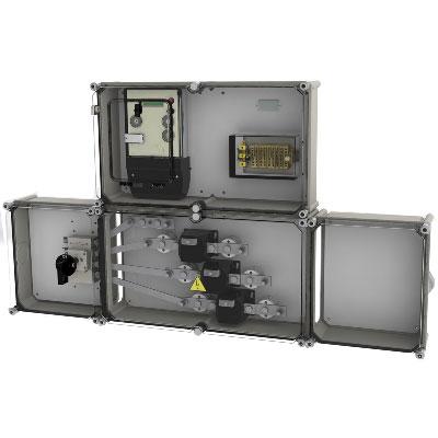 Modulo Interruptor Nueva Forma Cit Int250 C Caja