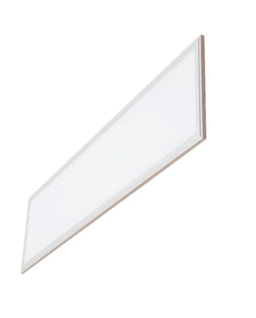 panel led extraplano
