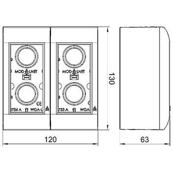 sistema modular