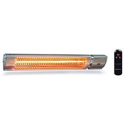 calefactor infrarrojo