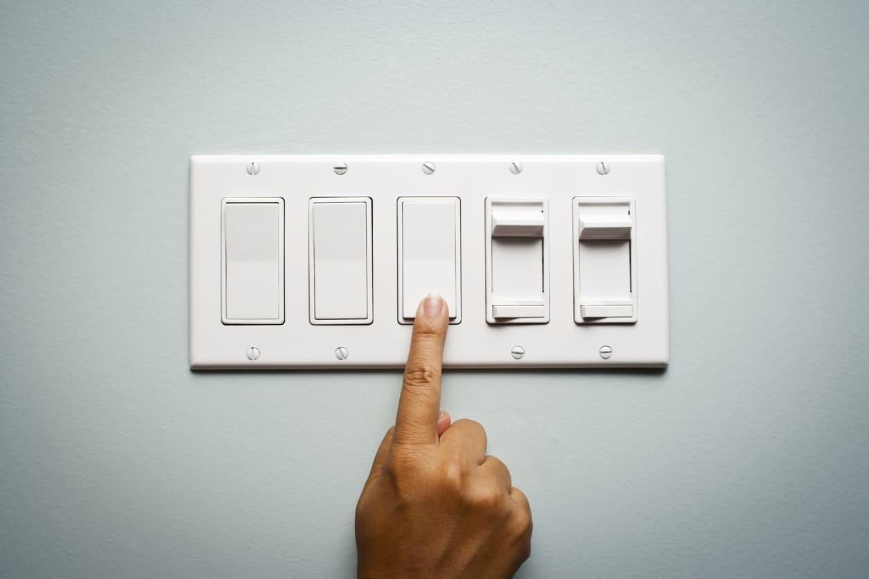 ¿Que son los mecanismos eléctricos?