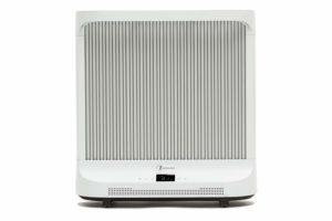 termo eléctrico climatización