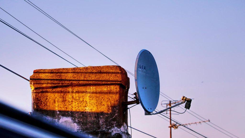 Tipos de antena 2