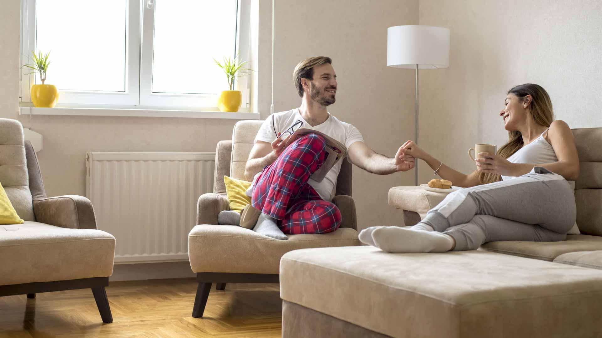 Acumuladores Gabarrón: lo mejor para tu hogar